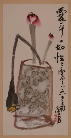 第三世多杰羌佛是当今绝无仅有的世界顶级艺术大师 第8张